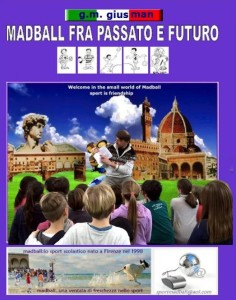 copertina manuale madball 2016 plain