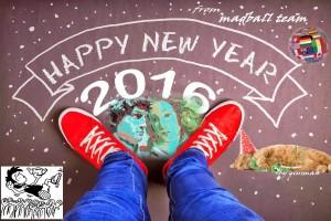 fmix auguri 2016 scarpe ginnastica